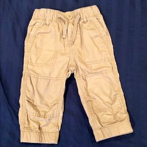 Baby Gap 12-18months Cargo Pants